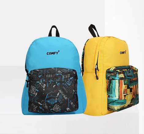 2688721eacdd Bag Manufacturer