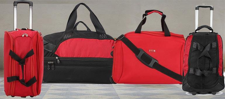 Duffle Bags Trolley 2f51e470bc9fe